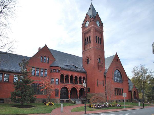 town hall news