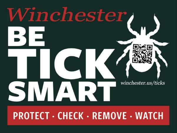 Winchester Tick Smart Logo news
