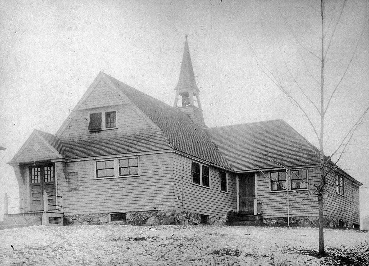 Second Congo Church