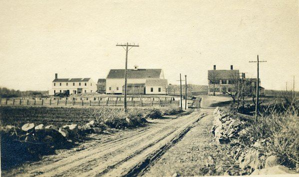 Locke Farm